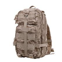 Medium Transport Rescue Pack Backpack Tactical Military EMT Desert Digit... - $50.48