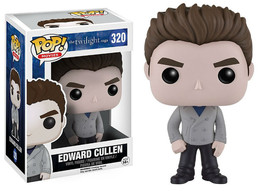 Twilight: Edward Cullen Funko POP Vinyl Figure *NEW* - $16.99