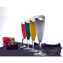 Magic Glass Color Chameleon Champagne Stage/Close Up Magician Trick - $18.61