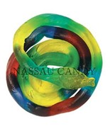 Gummy Snakes Giant44; Pack Of 7 Pound - $32.91