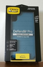 Otterbox Defender Pro Teal Screenless Edition Case for iPhone XR / NEW - $27.71