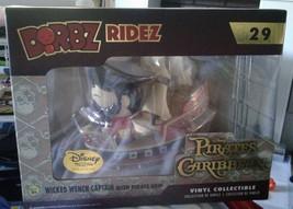 Dorbz 29 Pirates Of The Caribbean Disney Exclusif Bateau Funko Figurine ... - $13.43