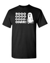 BOO BOOOOONER Boner Ghost Halloween Funny Men's Tee Shirt 1260 - €9,22 EUR+