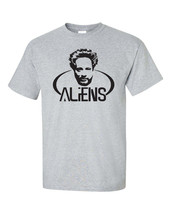 Aliens Group of Gods Unworld Gods Anunnaki Tsoukalos Men's Tee Shirt 1325 - $9.89+