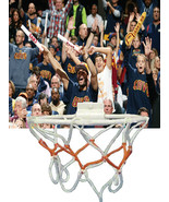 Custom Wastebasket Basketball Hoop Game Cleveland Cavaliers Crowd - $11.54