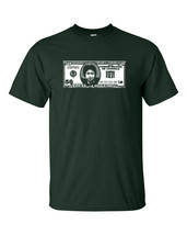 Goonies 50 Dollar Bill $50 Data Dolla TV Movies Funny  Men's Tee Shirt 796 - $12.86+