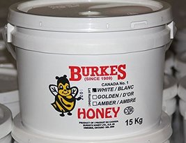 Canadian Honey(White) - 33 Lbs - $210.15