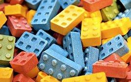 Blox Lego - 11 Lbs - $108.47