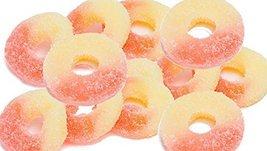 Strawberry Banana Rings - 18 LBS. - $104.95
