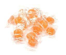 Eda's Peach Sugar Free Hard Candy - 15 Lbs - $127.95