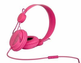 Wesc Oboe Solid Seasonal Magenta Headphones