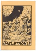 MAELSTROM #3 comix fanzine RUSS MAHERAS T.M. Ma... - $17.41