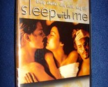 Sleep With Me (DVD, 2004) Brand New Factory Sealed!•USA•Out-of-Print!•Meg Tilly