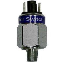 Motorcycle Part Nitrous Express 15943 Bottle Heater Pressure Transducer - $185.30