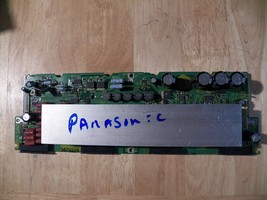 Panasonic Th42 Pd50 U Tnpa3544 Ss Board - $36.00