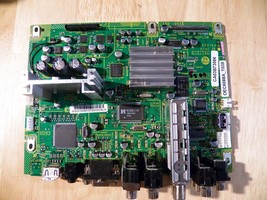 Sharp Lc 26 Dv22 U Lc 26 Sh12 U Main Board Ca03 B73086 - $42.12