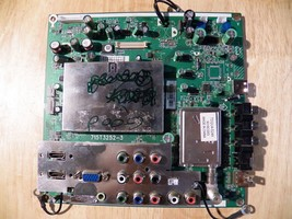 Sharp  (715T3252-2) Main Board For LC-42SB45U - $49.50