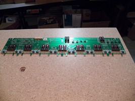 Backlight Inverter Board    Philips 40 Pfl3705 D  Rdenc261 0 Tpz Z - $22.00