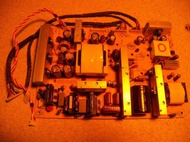 "RCA 26"" L26WD23 24180B3X1 Power Supply Board Unit - $40.50"