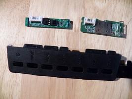 Vizio 0171-01771-2665 Control Button Board PLUS Extra Parts for  E470i-A0 - $11.20