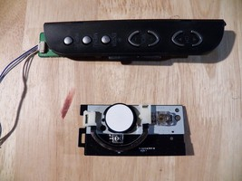 Lg Tv Model #42 Ld520 Ua, Button Panel Board,  Ir Remote Board - $18.00