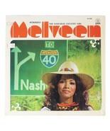 MELVEEN LEED Hawaiian Country Girl 1976 LP Lehua Records 70s Hawaii Folk... - $14.20