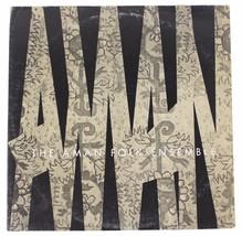 AMAN FOLK ENSEMBLE S/T LP 70s Serbia Croatia East European Ethnic Music ... - $14.20