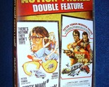 Dirty Mary Crazy Larry/Race with the Devil (DVD, 2011) Mint Discs!•No Scratches!