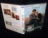 When A Man Loves A Woman (DVD, 2000) Mint Disc!•No Scratches!•OOP!•USA!