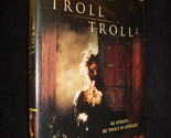 Troll/Troll 2•Double Feature (DVD, 2003) Mint Disc•No Scratches•OOP•USA