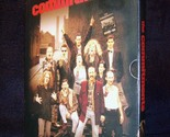 The Commitments (DVD, 2008, Two 2-Disc Set, Collector's Edition) No Scratches•US
