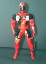 """Deadpool 10"""" Action Figure 1997 Marvel Universe X-Men - $25.00"""