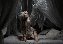 HUMIEL THE DOMINANT SEXUAL ANGEL! EROTIC COMPANION! CALMING PRESENCE! - $59.99