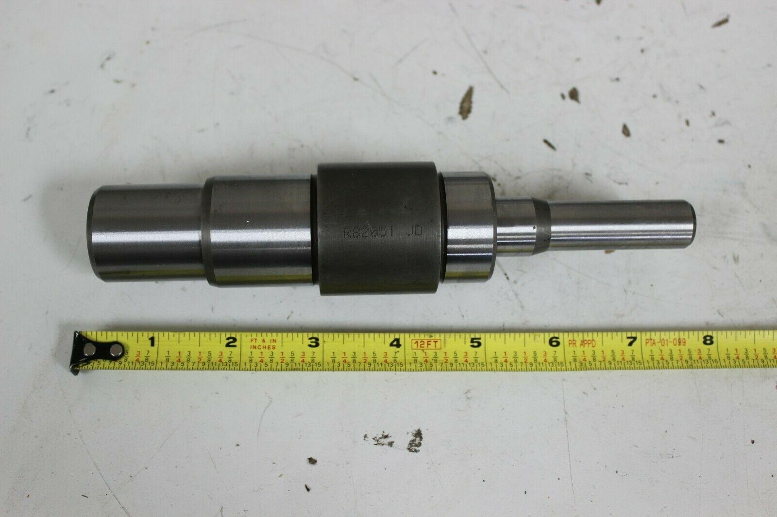 John Deere R82051 Water Pump Shaft OEM New