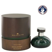 Banana Republic Malachite Woman Femme 1.7oz/50m... - $68.31