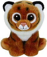 TIGGS - brown tiger reg - $2.23