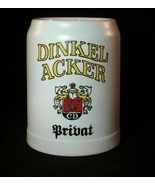 Dinkel Acker Privat Vintage Ceramic Mug - Mint!! - $9.99