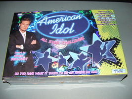 2006 American Idol All Star Challenge Game FACTORY SEALED - $28.80