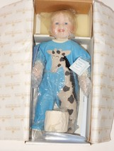 "Ashton Drake 1992 ""Catch Me If You Can / Caught In The Act"" Doll by Mary... - $47.51"