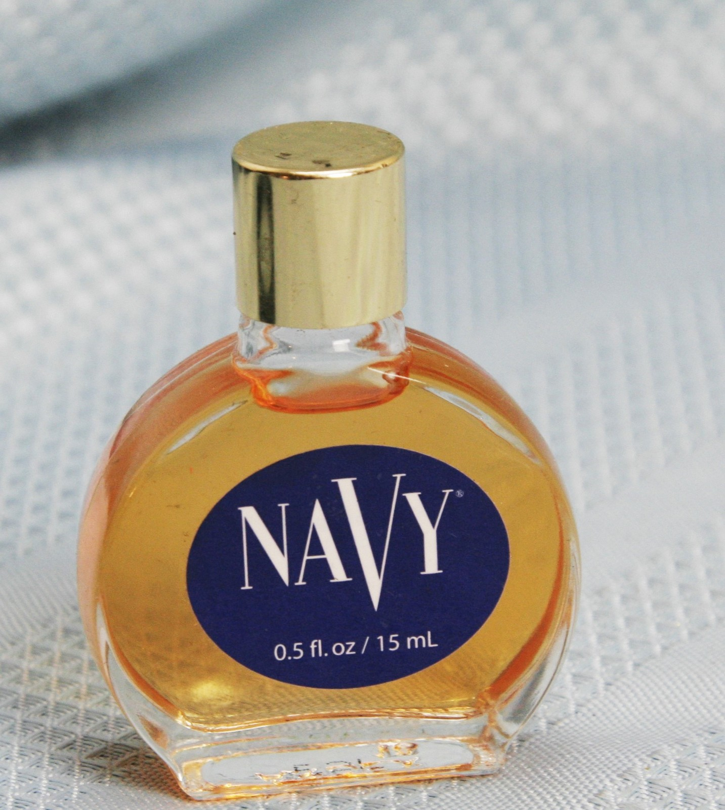 Primary image for Navy by Dana Cologne .5 oz Mini