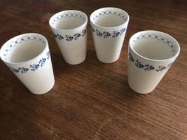 german dutch vintage tea cups 10 oz (4) set - $23.75