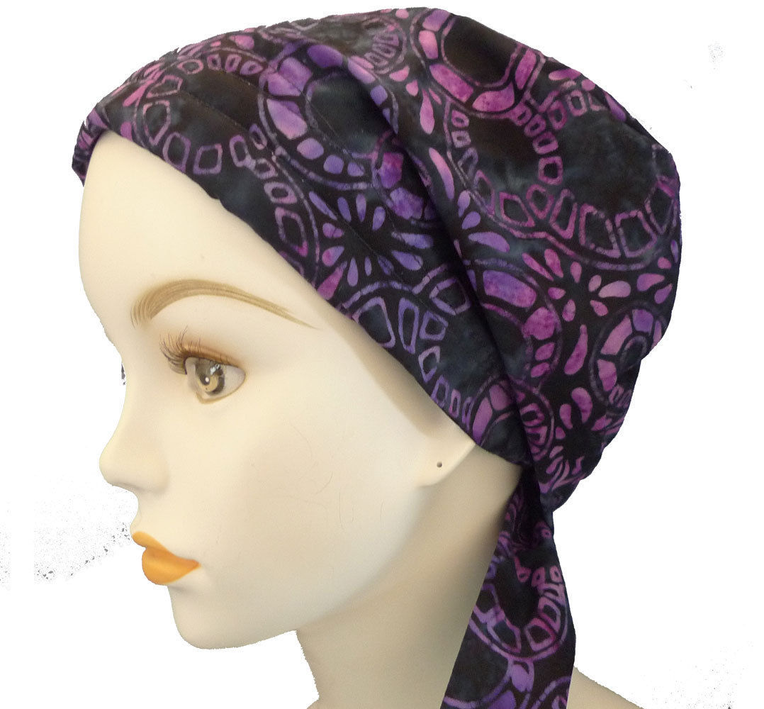 d9040e2fdede9 Cancer Chemo Hair Loss Scarf Turban Alopecia and 39 similar items. S l1600