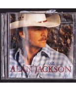Drive by Alan Jackson (Music Cd) 2002 - $4.00