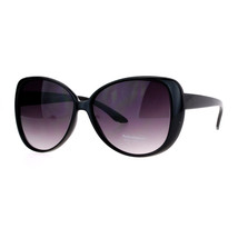 Womens Butterfly Frame Sunglasses Classic Designer Fashion UV 400 - $9.85