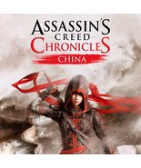 Assassins Creed China PC Uplay Code Chronicles NEW Download Fast Region ... - $5.77