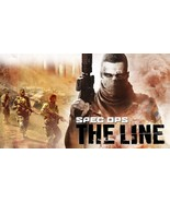 Spec Ops The Line PC Steam Code Key NEW Download Game Fast Region Free - $9.79