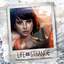 Life Is Strange Part 1 Steam Code Key NEW PC Download Game Sent Fast Region Free - $4.61