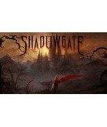 Shadowgate 2014 PC Steam Code Key Remake NEW Download Game Sent Fast Reg... - $5.77