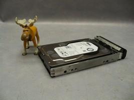 3TB Hard Drive Dell 0J2W28 7200RPM SATA 3.5 Inch F/W D1K2 Internal Server - $250.19