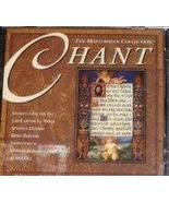 Masterpiece Collection: Chant [Audio CD] Masterpiece Collection - $4.64